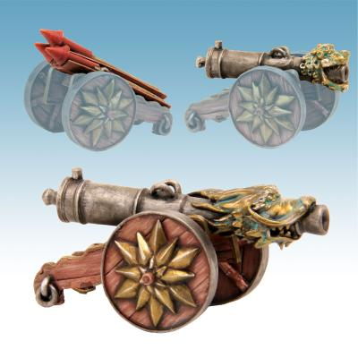 Maòks cannons