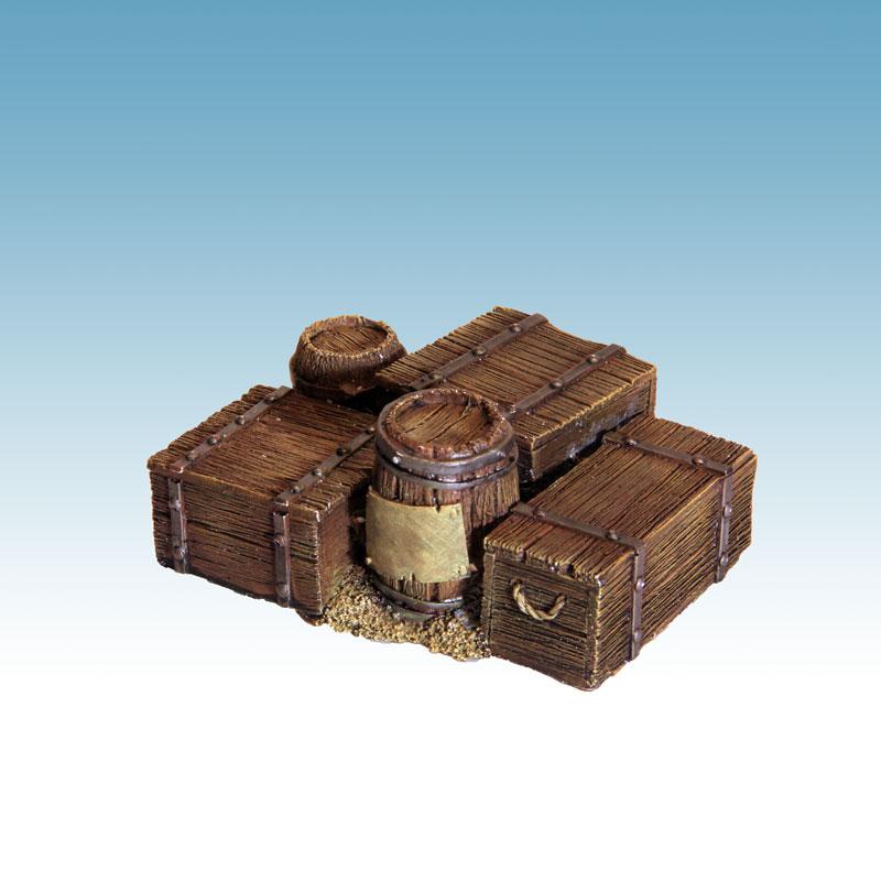 Cargo 1