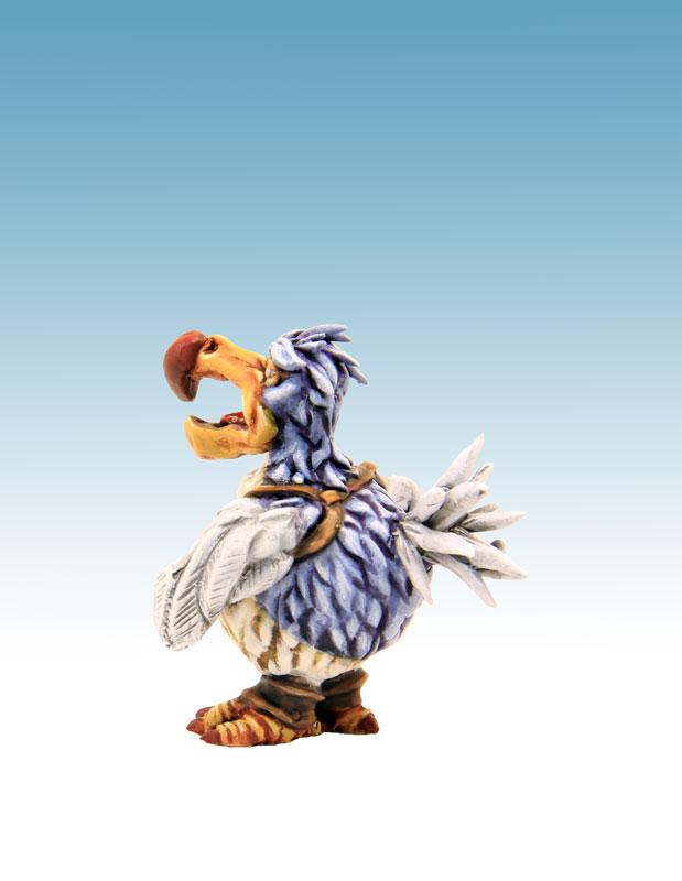 Dodo rond g