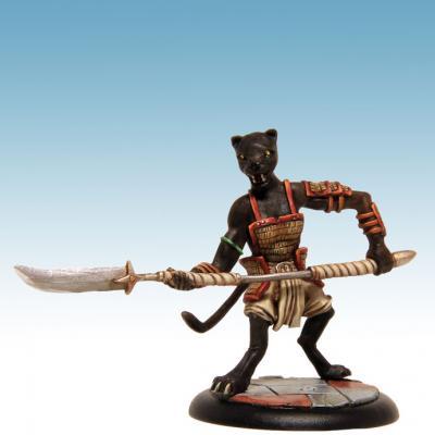 Imperial Lancer 1