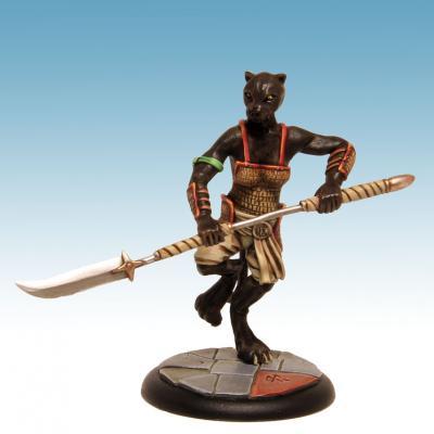 Imperial Lancer 2