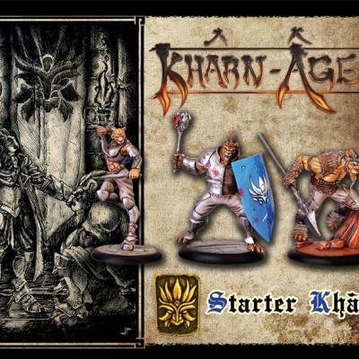 Starter Khârn