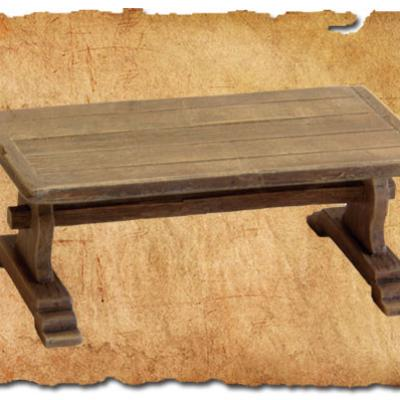 Tavern table
