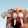 Amaruk-face