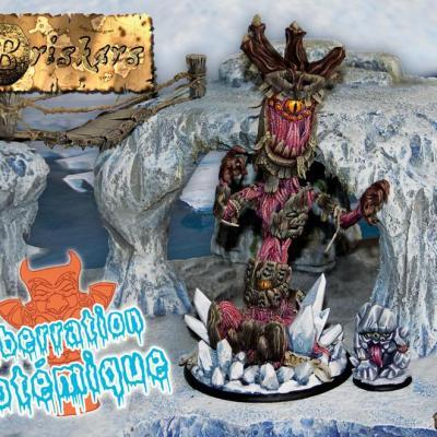 Aberration totemique 1
