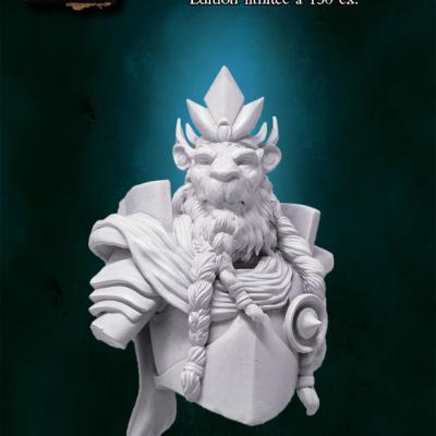 Khârn-Âges Prince Bust