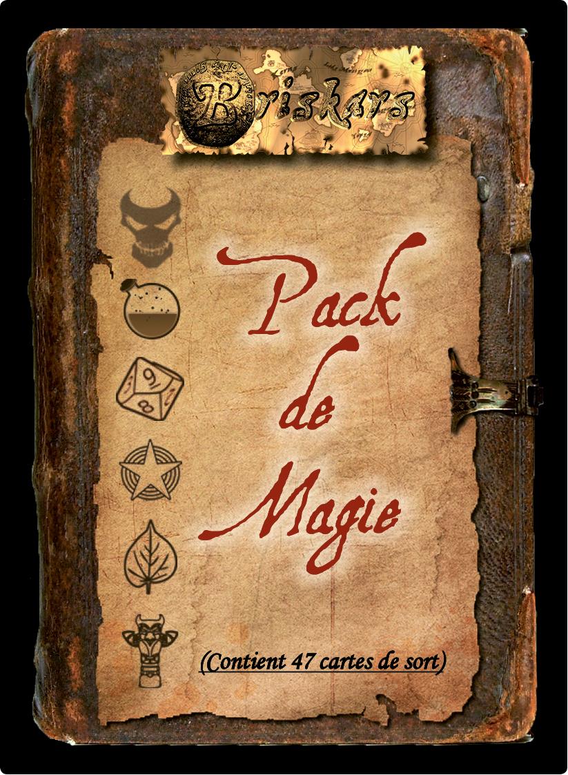Carte magie
