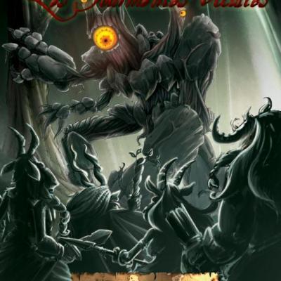 Saison 3: Les Tourmentes Occultes