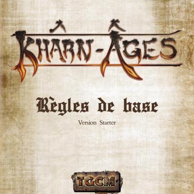 Ldr starter kharn ages