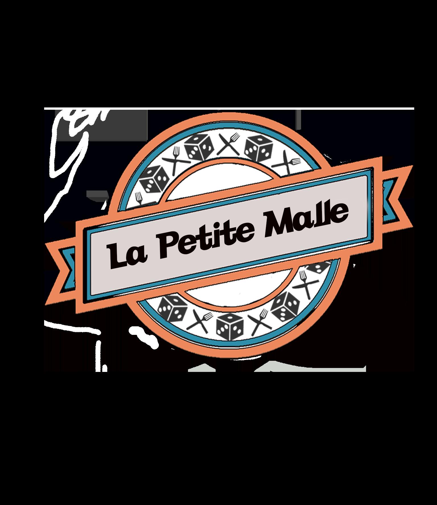 Logo la petite malle