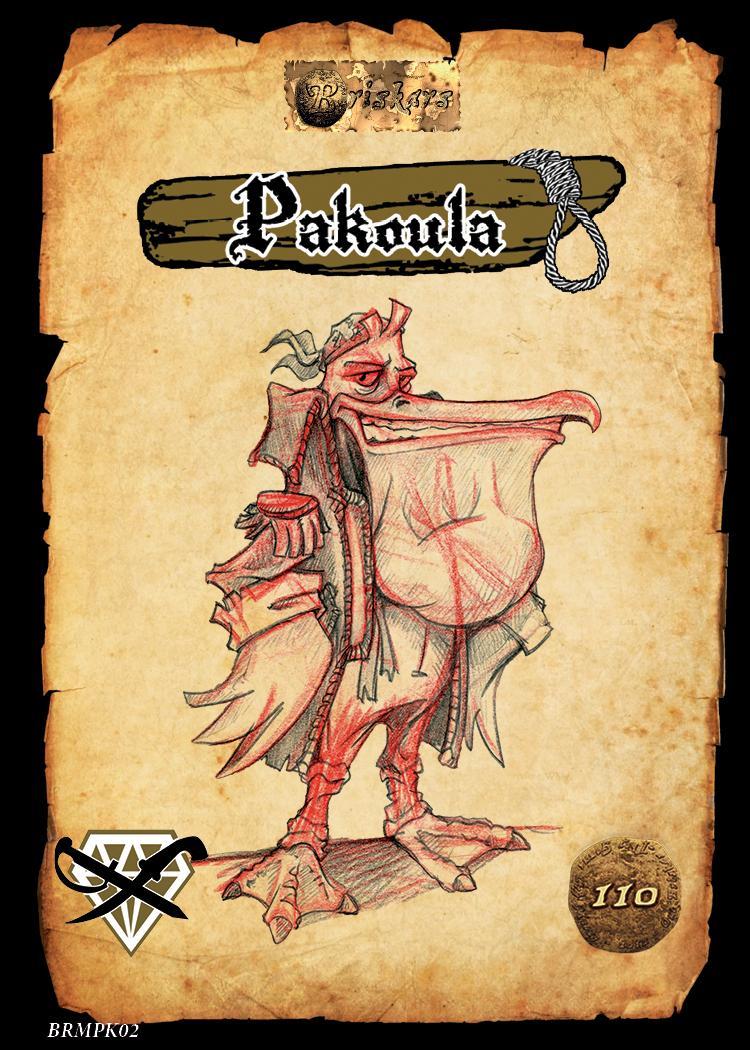 Pakoula