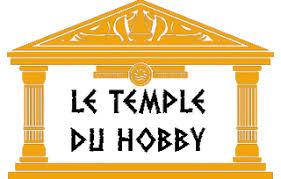 Temple du hobby