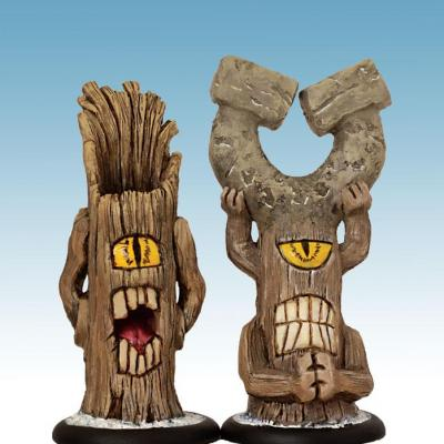 Totems air terre